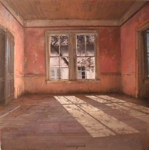 The Art Room: Strange Beauty: Matteo Massagrande