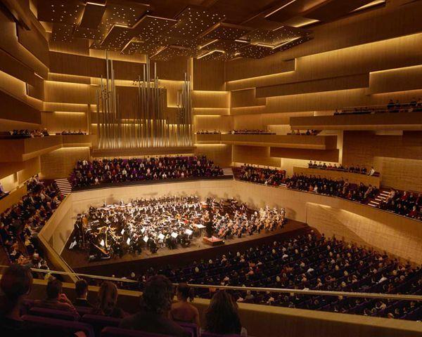 National Concert Hall. Dublin, Ireland. :)