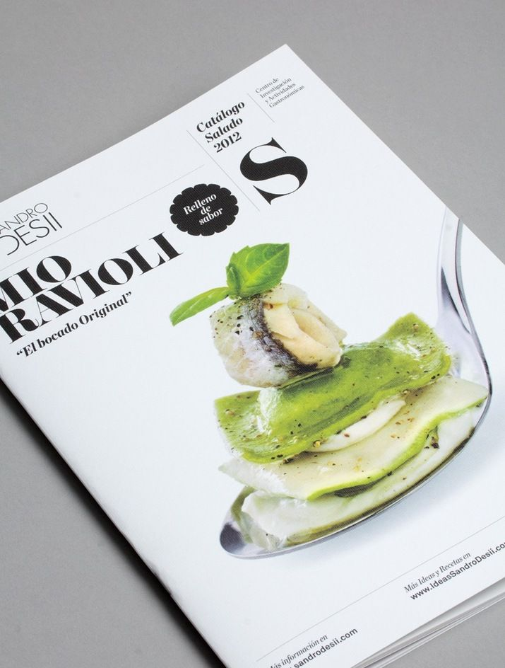 SD Catalogue (Editorial, Print) by Lo Siento Studio, Barcelona