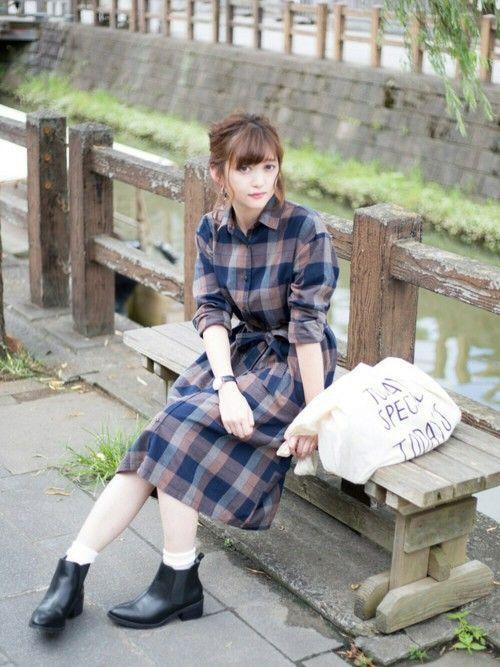 プチプラのあや ayalilyflower daily style from WEAR japan page