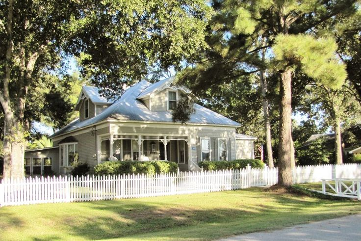 1.3 acres in Austin County, Texas House styles, Tall