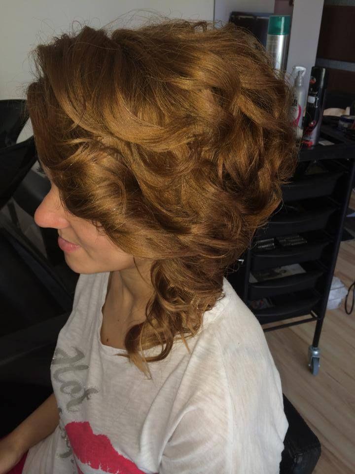 Coafura nunta!  www.studiobianca.ro 0747-592.395