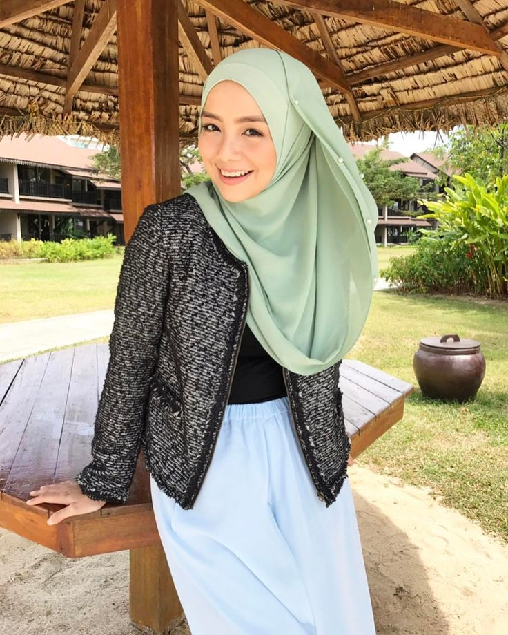 Pin By Tracie On Hijab Fashion In 2019-4758