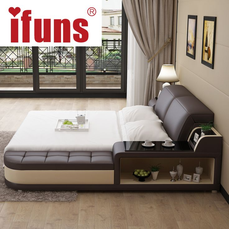 get 20 leather bed frame ideas on pinterest without signing up fluffy bed queen platform bed. Black Bedroom Furniture Sets. Home Design Ideas