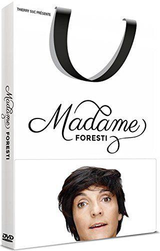 Florence Foresti - Madame Foresti TF1 Vidéo http://www.amazon.fr/dp/B014DXZIAQ/ref=cm_sw_r_pi_dp_HAY-vb1S8J4P3