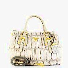 COACH EDIE SHOULDER BAG 31 IN FLORAL RIVETS LEATHER - Handbags Accessories - Macys