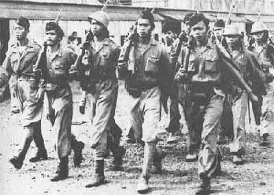 indonesia during wwii - Google Search