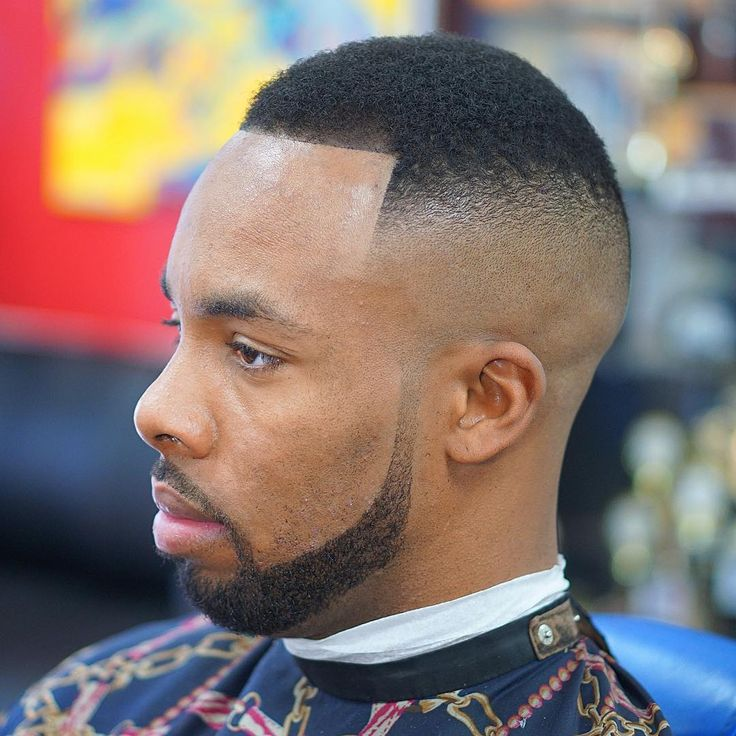 cool 55 Creative Taper Fade Afro Haircuts - Keep it Simple