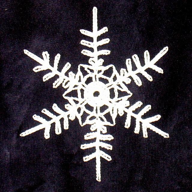 Snowflake #1.4