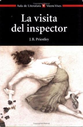 Una familia benestant celebra el prometatge de la seva filla Sheila amb un pròsper jove de molt bona posició. Quan sembla que tot va sobre rodes i els presonatges comencen a deixar-se endur per la supèrbia i l'autocomplaença, reben la inesperada visita d'un inspector de policia. Una noia ha mort a l'hospital, es tracta d'un suicidi, però sembla que l'inspector vol fer-los unes quantes preguntes.