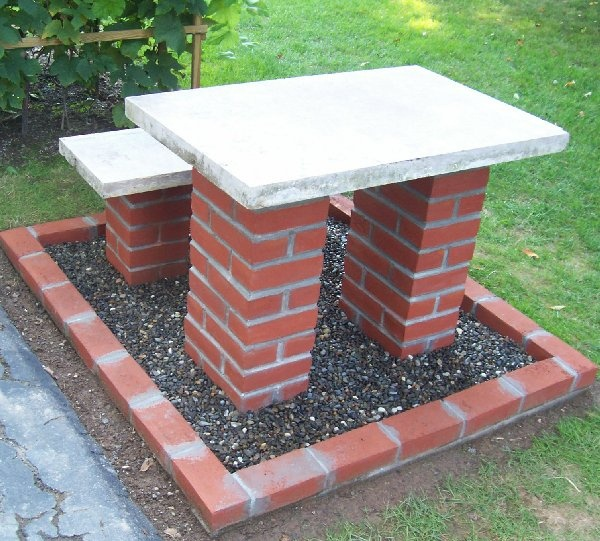 best 25 brick projects ideas on pinterest garden ideas