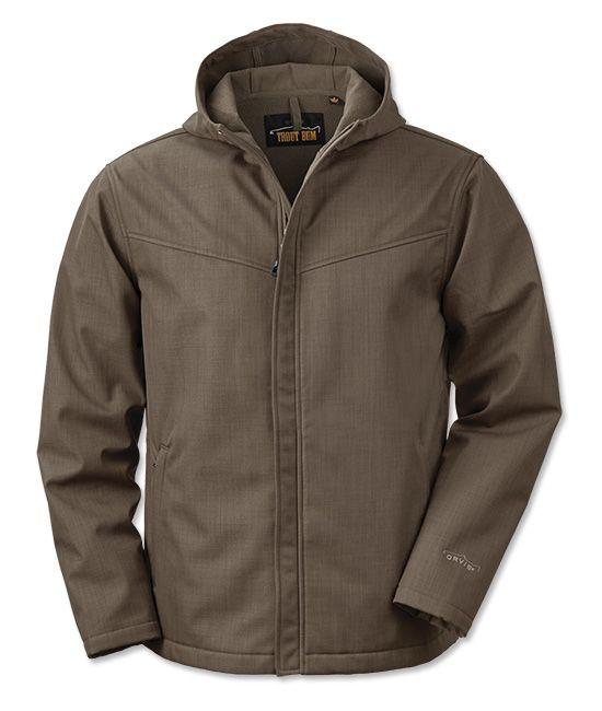 Just found this Mens+Lightweight+Fleece+Full-Zip+Hoodie+-+East+Fork+Hoodie+--+Orvis on Orvis.com!