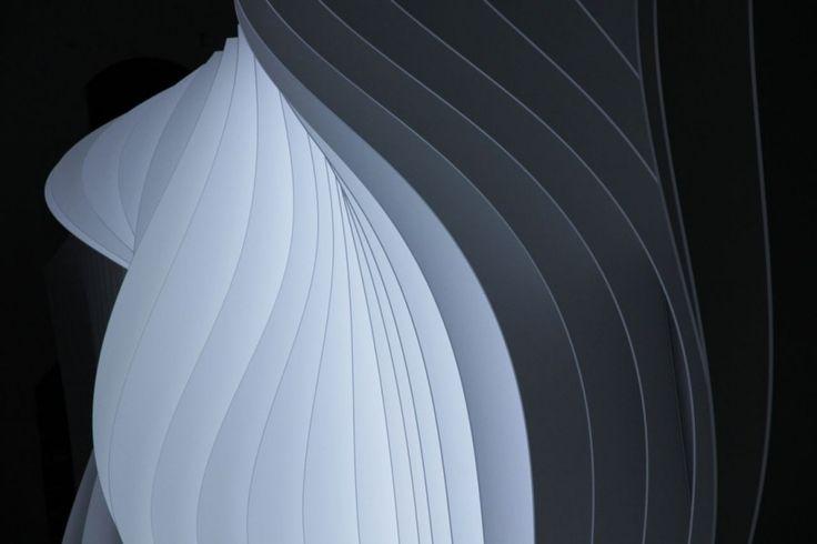 Enzo Ferrari Museum / Future Systems + Shiro Studio