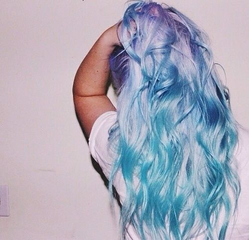 grunge, hair, hipster, pastel, photography, teen, teenager, tumblr,