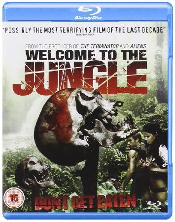 Welcome to the Jungle Horror written and directed by Jonathan Hensleigh (Jumanji Die Hard With a Vengeance Armageddon). In 1961 Michael Rockefeller was a member of a wealthy family and son of a future Vice-President. He tr http://www.MightGet.com/january-2017-12/welcome-to-the-jungle.asp