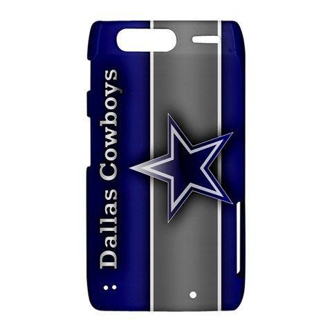 Dallas Cowboys Motorola Droid Razr XT912 Case
