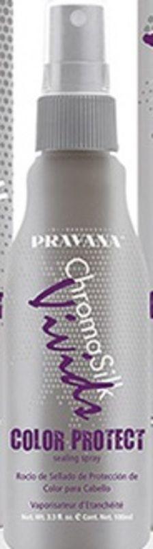 Pravana Chromasilk Vivids Color Protecting Sealing Spray 3.3 Oz at Image Beauty