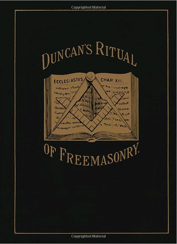 37 best freemason structure images on pinterest for Masonic craft ritual book