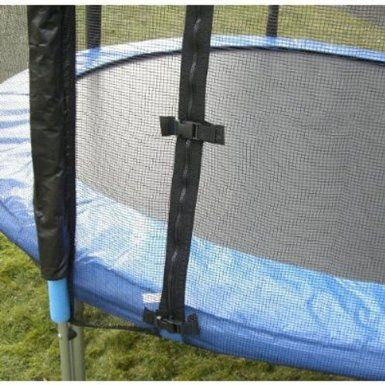 Ultega Jumper Trampoline with Net Reviews