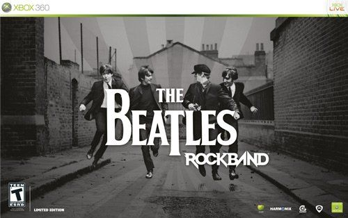 Xbox 360 The Beatles Rock Band Limited Edition Premium Bundle >>> To view further for this item, visit the image link. Note:It is Affiliate Link to Amazon.
