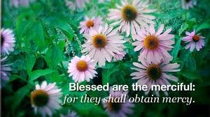Blessed are...