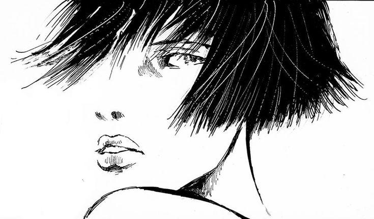 (100) Valentina Rosselli di Guido Crepax