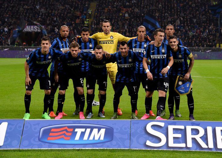 F.C. Internazionale - Sito Ufficiale | IT MATCH_CENTER