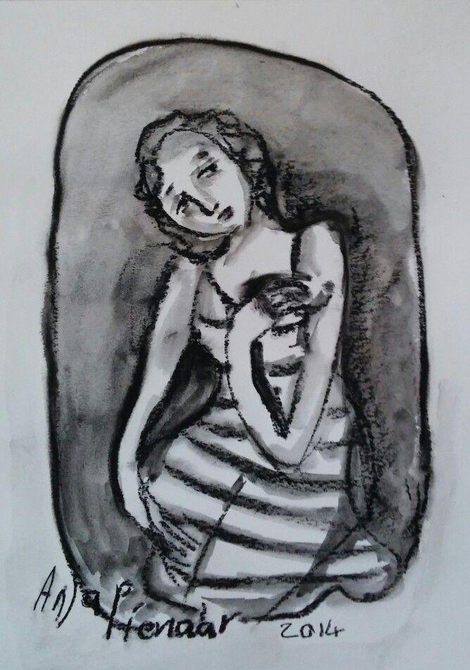 Anja Pienaar Art