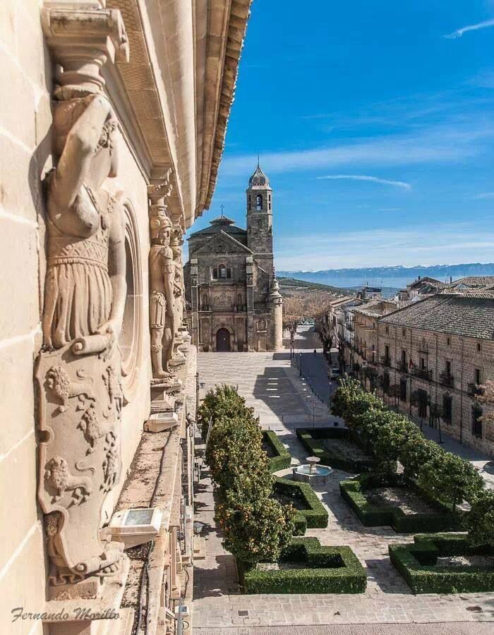 64 Best Images About Ja N Andaluc A Espa A Spain On Pinterest Santiago Turismo And San Mateo