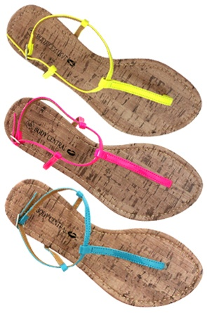 Neon Sandal: Neon Bright, Cut Summer, Other Woman, Shoes Boots Heels, Woman Shoes, Neon Sandals 3, Women Shoes, Neon Sandals So, Womens Shoes