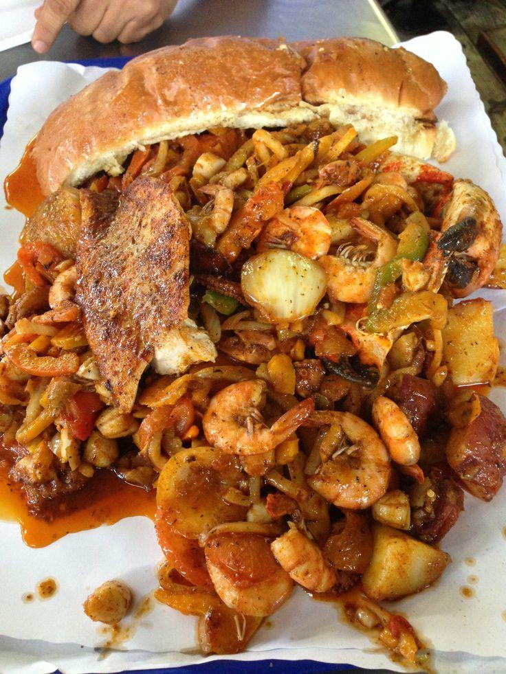 Oltre 25 fantastiche idee su san pedro fish market su for San pedro fish market and restaurant