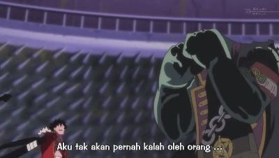 One Piece Episode 3D 2Y Subtitle Indonesia | Download Anime Subtitle Indonesia, Download One Piece Subtitle Indonesia, Naruto Shippuden Subtitle Indonesia
