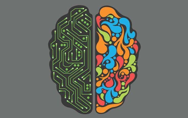 Τεστ: Ποιο είναι το κυρίαρχο ημισφαίριο του εγκεφάλου σας; via @enalaktikidrasi
