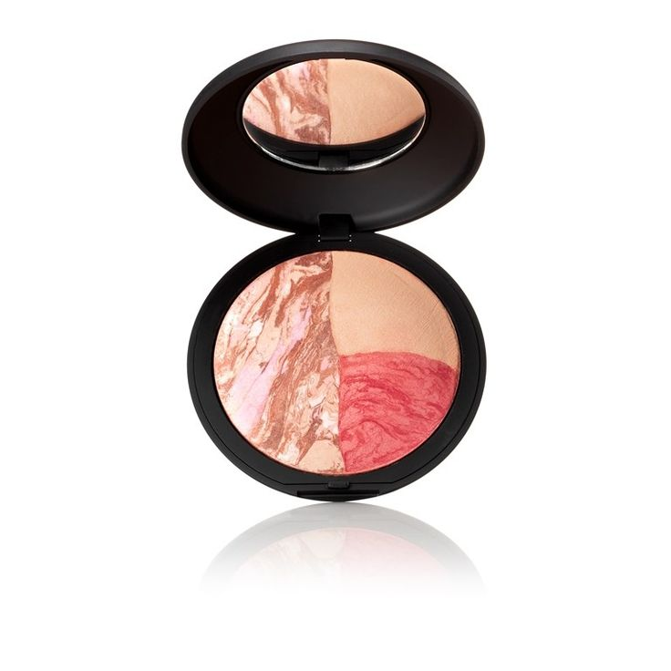 I literally use this every single day! beautiful blush, nothing compares! #LOVE