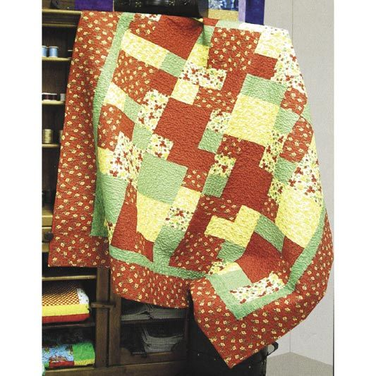 1000 Images About 5 Yd 5 Fabric Quilts On Pinterest