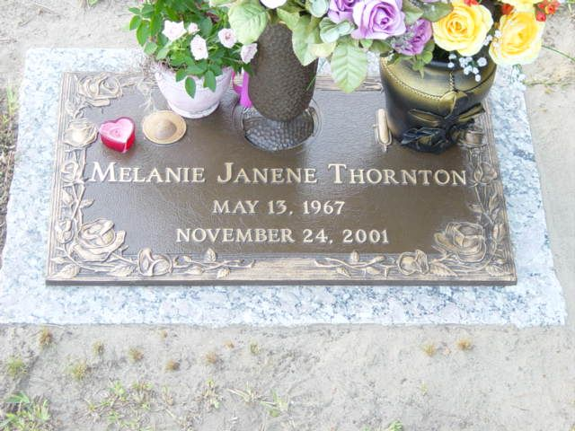 """Melanie Thornton (1967 - 2001) Singer in the group La Bouche, """"Be My Lover"""", """"Tonight Is the Night"""""""
