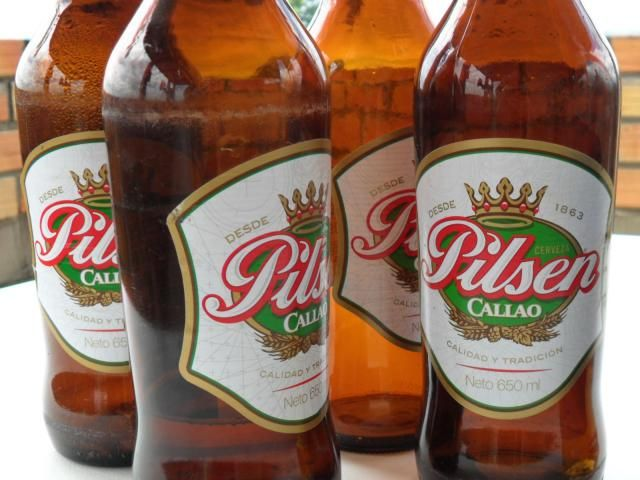 Beer is the most popular alcoholic drink in Peru. It's cheap, it's available everywhere and it comes with its own beer drinking traditions.
