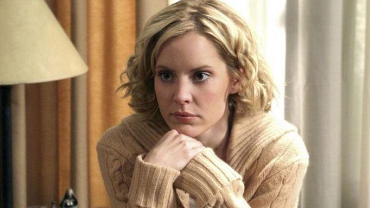 "When it comes to characters from his television shows and films, Joss Whedon sure took the philosophy ""kill your darlings"" to heart. In every show/film ever he's made, one or more beloved characters have met an untimely end. But perhaps few were as beloved as former demon-turned-hardcore-capitalist Anya, played by Emma Caulfield. Thanks to her blunt comments and pointed sarcasm, she was was easily one of the best characters on any Whedon series. Originally meant to only be ..."
