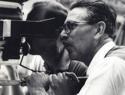Mario Soldati (Torino, 17 novembre 1906 – Tellaro, 19 giugno 1999) è stato uno scrittore, giornalista, regista cinematografico, sceneggiatore e autore televisivo italiano.
