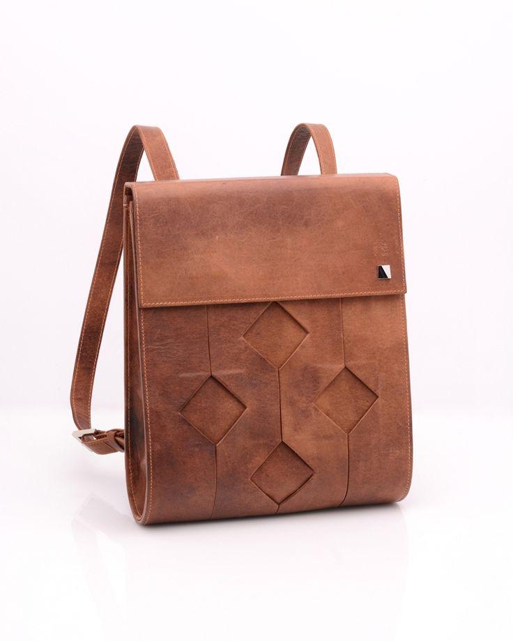 Tetra backpack