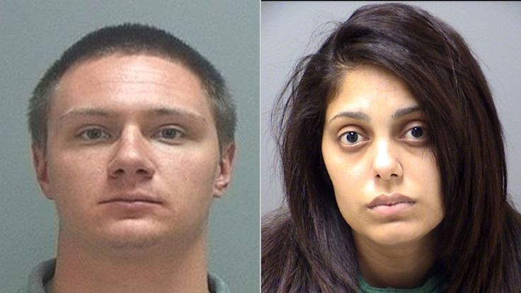 FOX NEWS: Utah couple arrested charged in death of 13-day-old infant