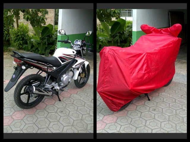 Cover Motor Indoor Berkualitas