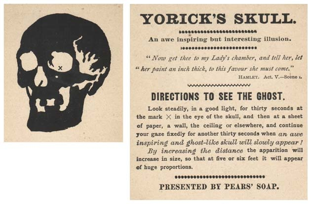 Yorick s skull essay writing
