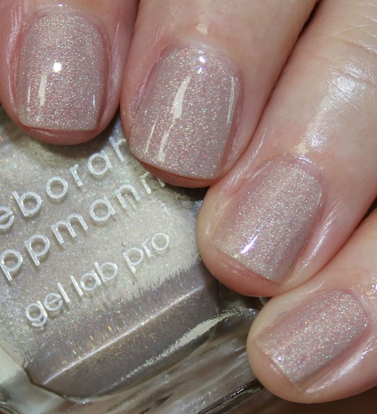 "Vampy Varnish: Deborah Lippmann ""Dirty Little Secret"""
