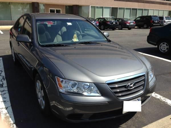 Used 2009 Hyundai Sonata For Sale - $9,600 At Mclean, VA  Contact: 571-205-2338  Car ID:57878