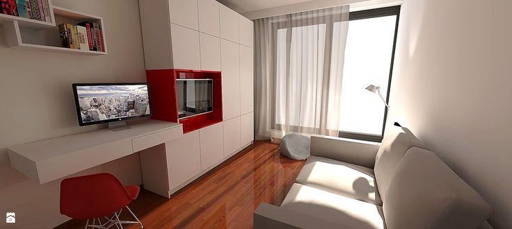 Pokój dziewczynki - zdjęcie od Sikorski_Supreme_Furniture - Pokój dziecka - Styl Nowoczesny - Sikorski_Supreme_Furniture