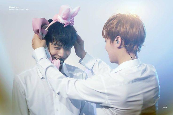 Jihoon & Jonghyun