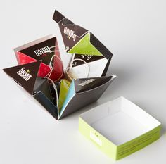 16 best tea sample packaging images on Pinterest