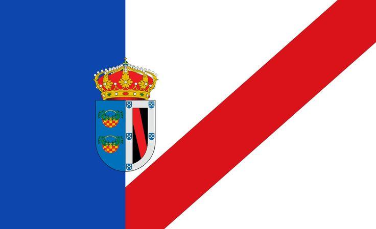 """bandera de """" Almonte """""""