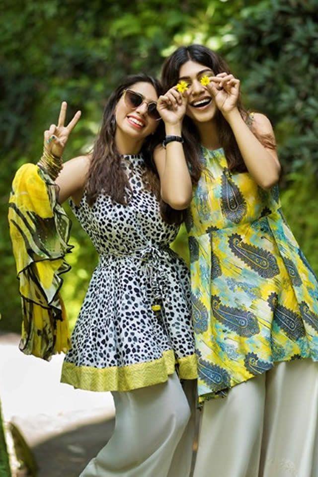 Nishat Linen summer dress Lawn Collection 2017 #summerdress